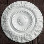Holly Ceiling Rose